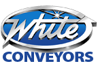 White Conveyors Logo